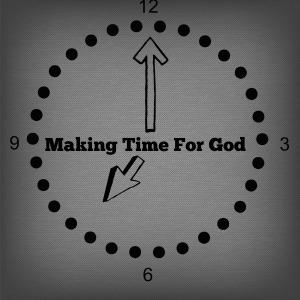 Time For God